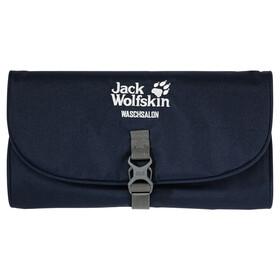 Neceser Jack Wolfskin Waschsalon azul